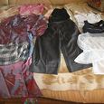 Отдается в дар пакет одежды для девушки 40-42