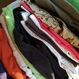 Отдается в дар Пакет одежды женской 44-46-48