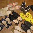 Отдается в дар Обувь 38-39 р-р