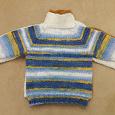 Отдается в дар Детские свитерки на рост 86-92+