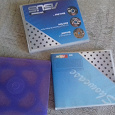 Отдается в дар боксы для cd dvd дисков