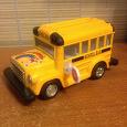 Отдается в дар Школьный автобус