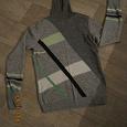 Отдается в дар свитер 44 размер шерсть тоненький