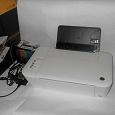 Отдается в дар МФУ HP 1510 — полурабочий, сканер в порядке