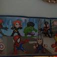 Отдается в дар Marvel + Kinder