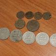 Отдается в дар Монеты погодовка СССР