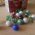 Отдается в дар Стеклянные шарики