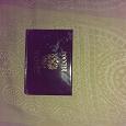 Отдается в дар Обложка на паспорт новая