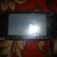 Отдается в дар игровая приставка PSP 302