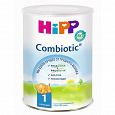 Отдается в дар Детская смесь Hipp combiotic 1