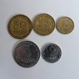 Отдается в дар Монеты Украина.