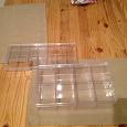 Отдается в дар коробочки-органайзеры
