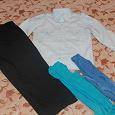 Отдается в дар Одежда для мальчика р.100-110