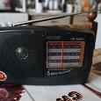 Отдается в дар радиоприемник Kipo