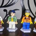 Отдается в дар Лего-человечки