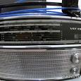 Отдается в дар радиоприёмник vef 202