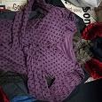 Отдается в дар Одежда женская 44 размер