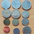 Отдается в дар монеты мира