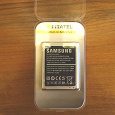 Отдается в дар Аккумулятор для Samsung Galaxy S3 GT-I9300