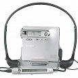 Отдается в дар Аудиоплеер Sony Walkman MD MZ-N10