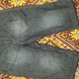 Отдается в дар Шорты женские джинсовые на ХМ