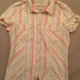 Отдается в дар Рубашка, размер S (44)
