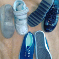 Отдается в дар Обувь 32 размер