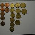 Отдается в дар монеты Германии