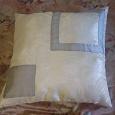 Отдается в дар Чехлы на диванные подушки