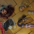 Отдается в дар Куклы и кукольные головы