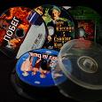 Отдается в дар Немного Кинокласскики — DVD, VCD2