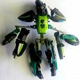 Отдается в дар Робот — трансформер