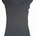Отдается в дар Майка/ футболка женская 40-42 размер.