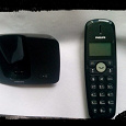 Отдается в дар телефон Philips xl 370
