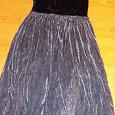 Отдается в дар Платье нарядное 42-44 размер