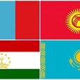 Отдается в дар Монеты Средней Азии
