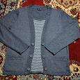 Отдается в дар Женский пуловер 50-52 размер