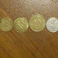 Отдается в дар монеты для нумизматов