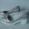 Отдается в дар Женская обувь весна-лето