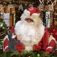 Отдается в дар Видео поздравление Деда Мороза для деток