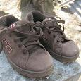 Отдается в дар кроссовки 31 размер для девочки Этниес