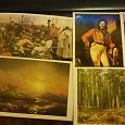 Отдается в дар набор открыток Русский музей — неполный