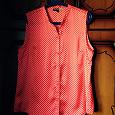Отдается в дар Блуза 52 размера