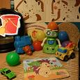 Отдается в дар Детские игрушки и книги