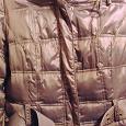 Отдается в дар Куртка женская зимняя и демисезонная, размер (50 XL)
