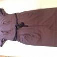 Отдается в дар Платье теплое размер 46-48