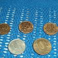 Отдается в дар монеты рубли