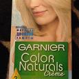 Отдается в дар Краска для волос новая Garnier