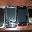 Отдается в дар телефоны под ремонт или в коллекцию
