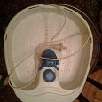 Отдается в дар электрическая ванночка для ног